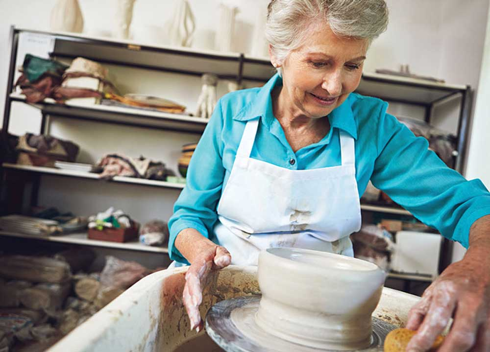 Fun Activities and Things for Seniors to Do