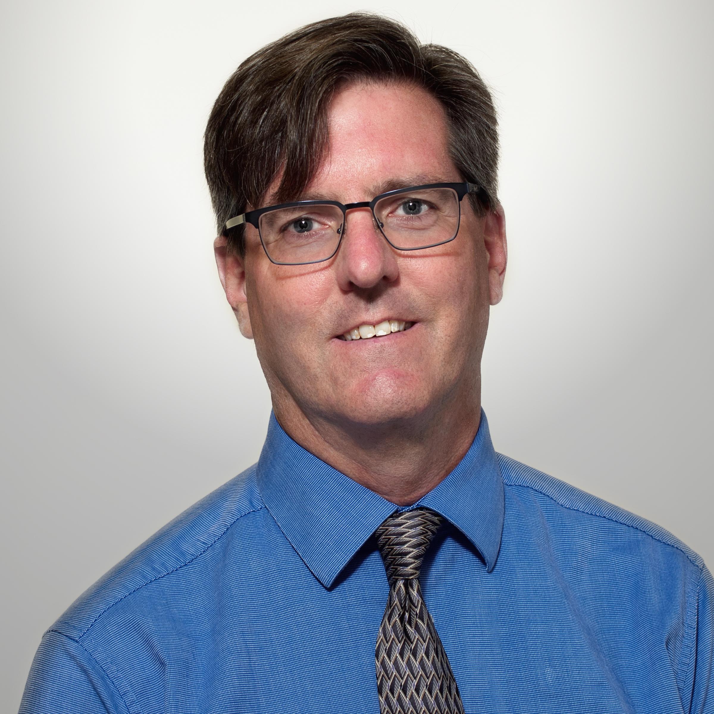 David Hickey, CPA