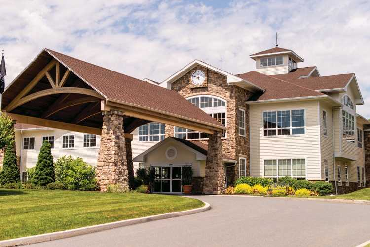 Why Make a Move to a Senior Living Community Right Now