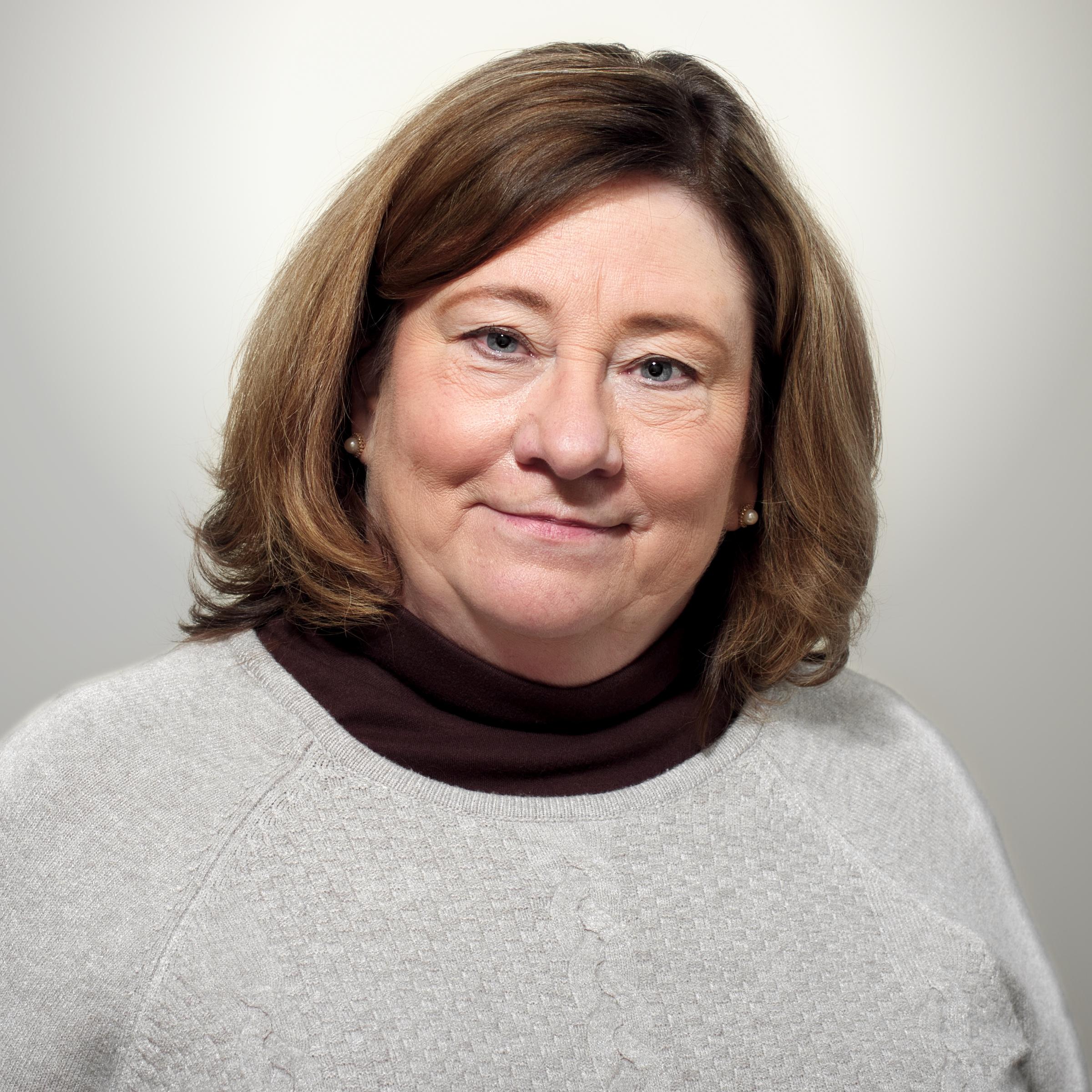 Patricia J. Brennan