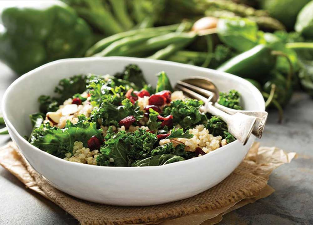 Best Diet Type and Plan for Seniors
